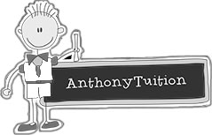 Anthony Tuition
